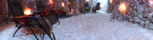 Salt Cave Banner
