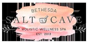 Bethesda Salt Cave